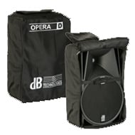 Cover for DVA-S20 Subwoofer