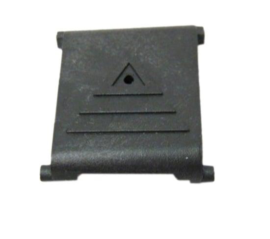 Telex 450348 Telex Beltpack Battery Door 450348