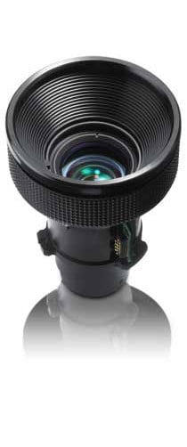 1.93-2.89:1 Long Throw Zoom Lens for SP8604 Projector