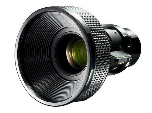 Vivitek 5811116223-S 1.54-1.93:1 Standard Zoom Lens for the D5000, D5180, D5185 & H5080 Projectors 5811116223-S