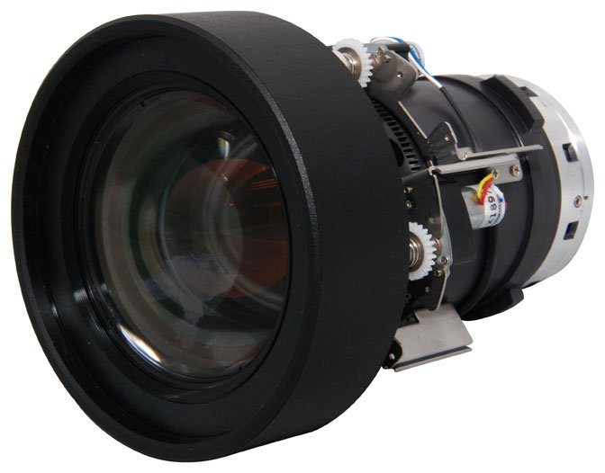 0.8:1 Ultra Short Wide Fixed lens for the D6010/D6510 projectors