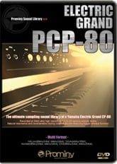Virtual Yamaha CP-80 Electric Grand Piano (Prominy Part #: PSL001PCP80)