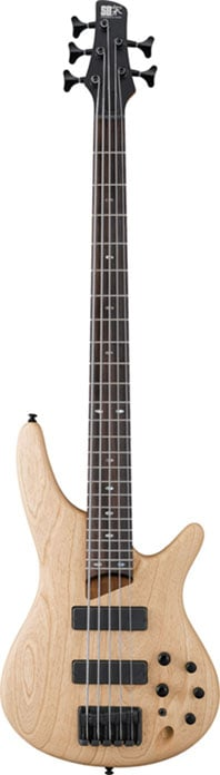 SR Series 5-String Electric Bass