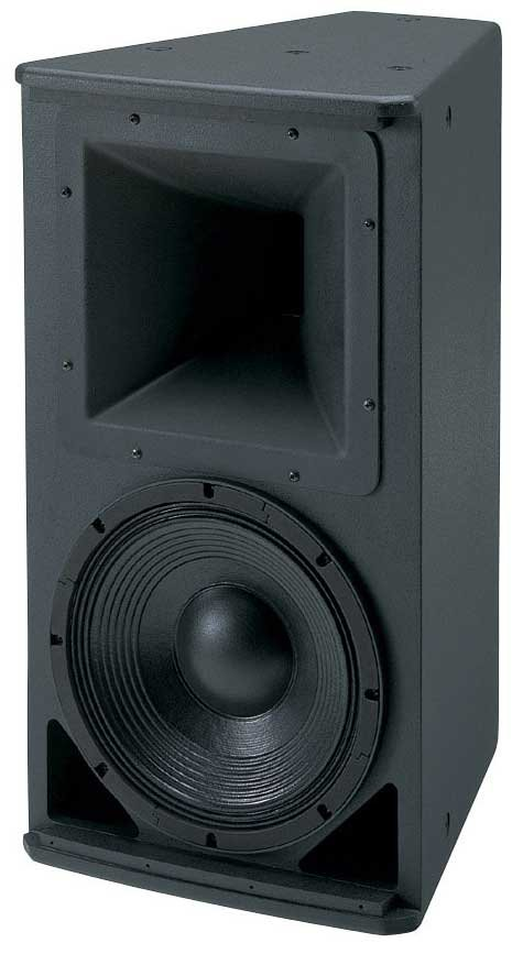 "12"" 2-way Speaker with 60x40 Rotatable Coverage"