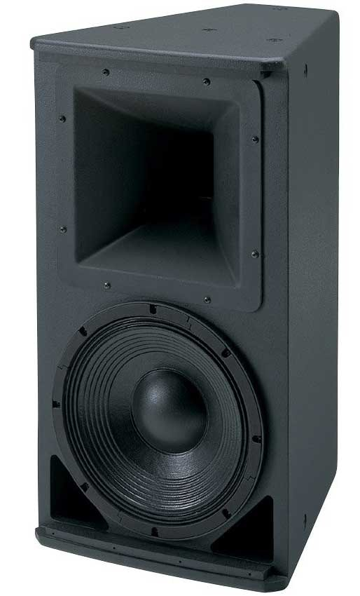 "12"" 2-way Speaker with 90x50 Rotatable Coverage"