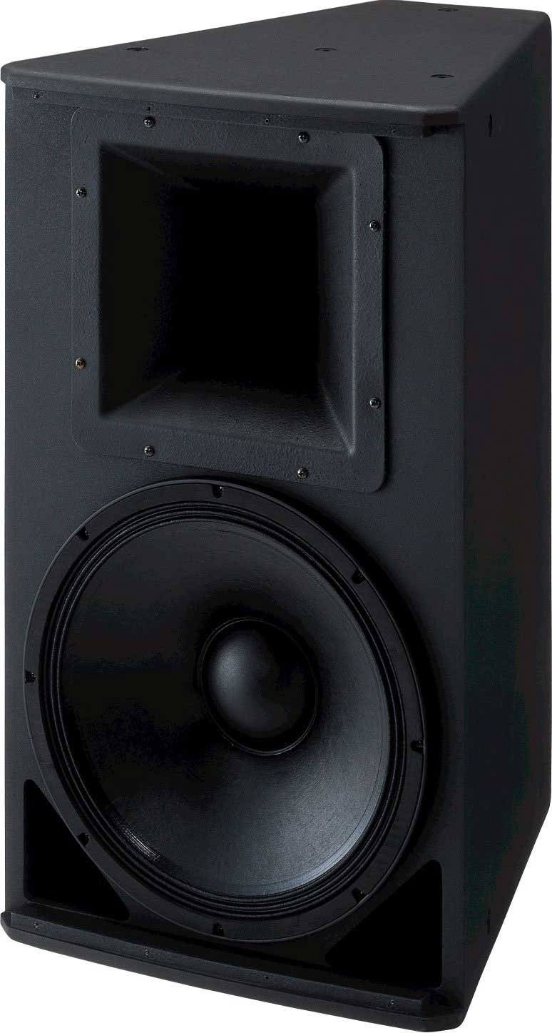 "15"" 2-way Speaker with 90x90 Rotatable Coverage"