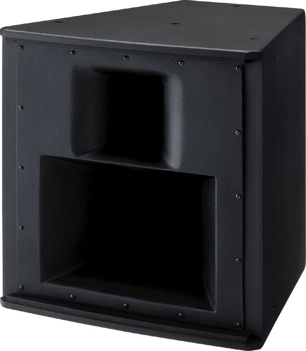 Mid/Hi Speaker with 60x40 Degree Rotatable Dispersion