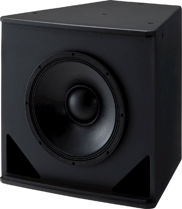 "15"" Low Frequency Sub Speaker"