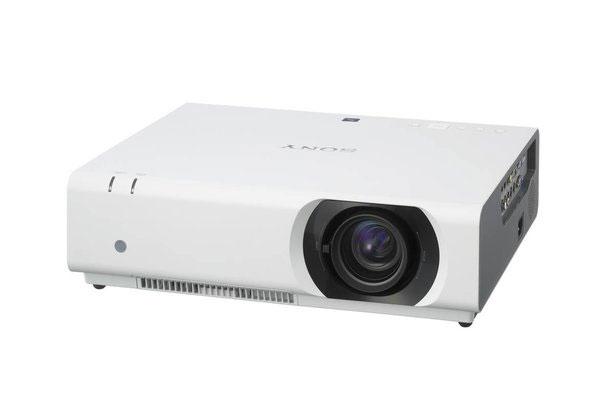 XGA Projector, 4100 Lumens