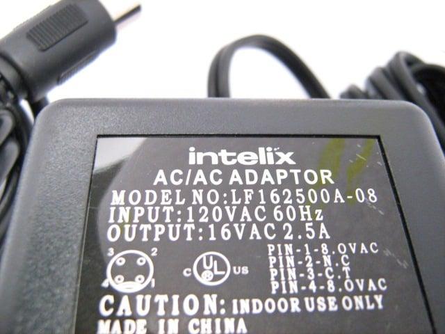 Bogen Mic/Line Mixers Power Supply