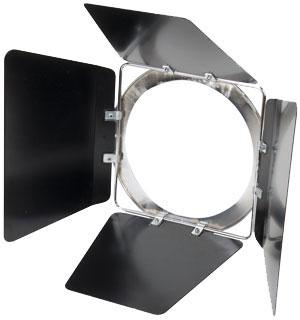 Elation Pro Lighting ELAR-BARNDOOR-KIT Barndoor for DLED 36 Pro/Elar 108 ELAR-BARNDOOR-KIT