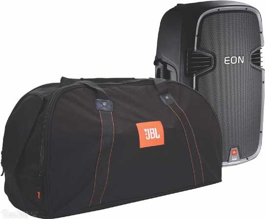 Bag for EON-15 Speakers