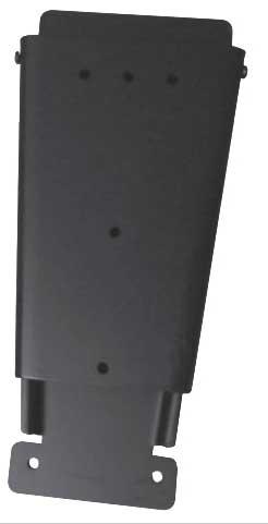 Flush-Mount Wall Brackets for CBT Speakers