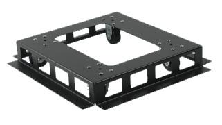 Caster Kit, for FMA Series