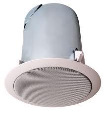 Ceiling Speaker, Small Footprint