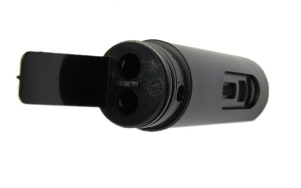 Handle for Shure UC2 Handhelds