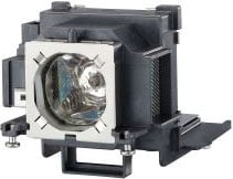 Replacement Lamp for PT-VX400U, PT-VW330U, PT-V400NTU Projectors