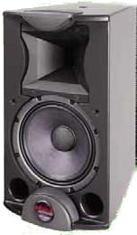 "Passive 2-Way 8"" Installation Loudspeaker in White"