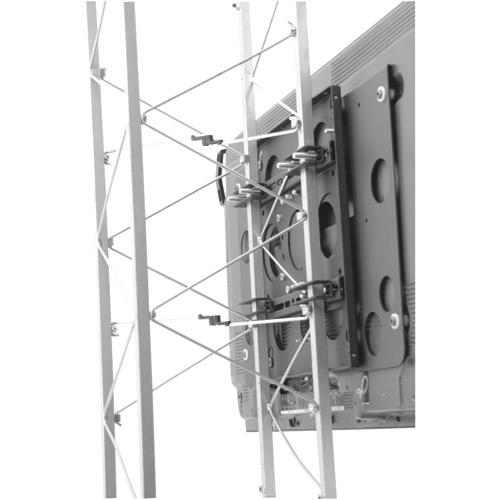 Large Fixed Truss & Pole Mount