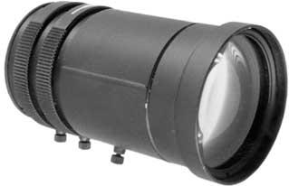 2.8-8mm Varifocal Auto Iris Lens