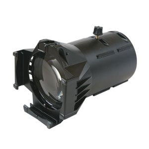 ETC/Elec Theatre Controls 419LT-1 Source Four Ellipsoidal, 19 degree Lens Tube with lens installed, White 419LT-1