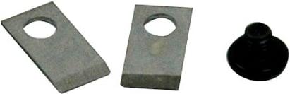 Two Replacement EZ-RJ Blades, RJ12/11 Cavity