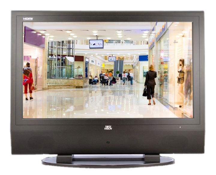 """32"""" LCD Monitor"""