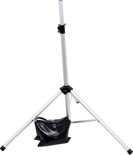 Saddle Bag Stand Stabilizer