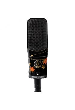 50th Anniversary Edition AT4050 Condenser Microphone