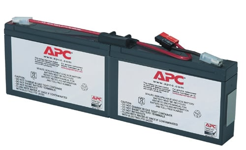Battery Cartridge Replacement