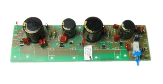 Allen & Heath Mixer PCB
