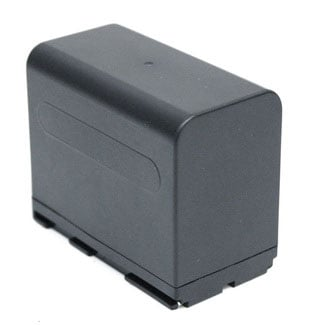 Canon Compatible Battery