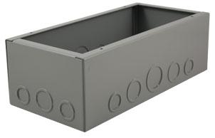 Mystery Electronics BB2000 Back Box BB2000