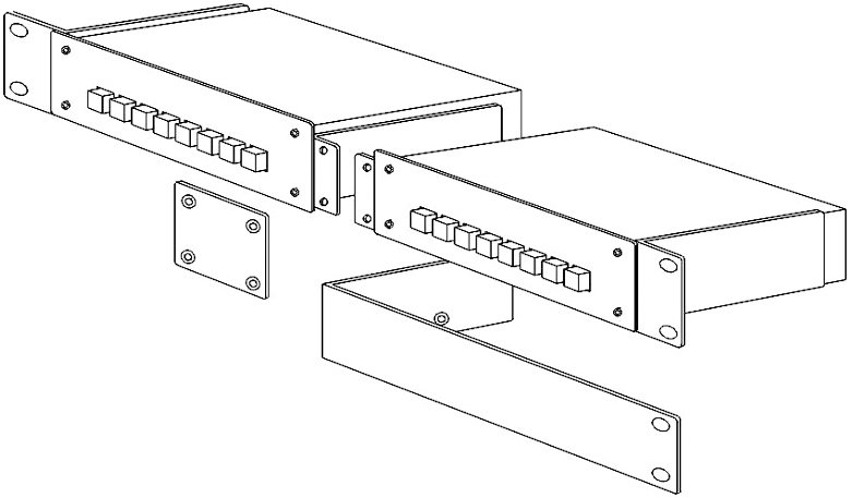 Rackmount Adapter