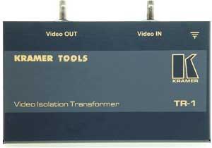 Video Isolation Transformer