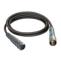 SMPTE fiber cable, 200'