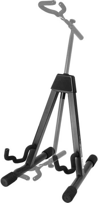On-Stage Stands GS7465B Flip-It! A-Frame Guitar Stand GS7465B