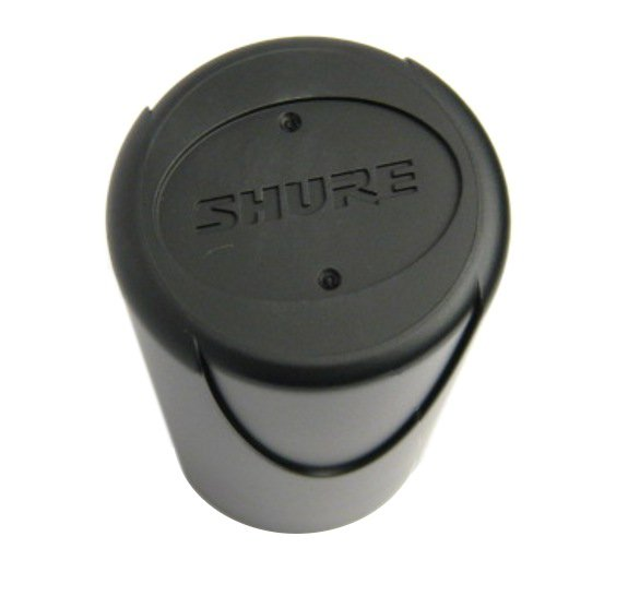 Shure Transmitter Battery Cup
