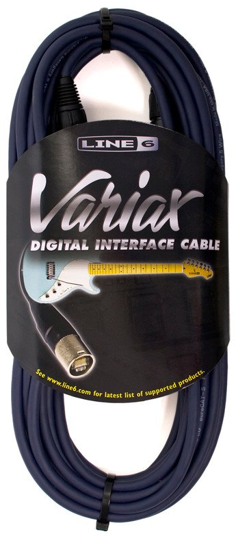 for Connecting Variax to PODxt Live, Bass PODxt Live, Vetta II