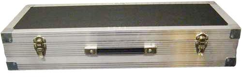 Flight Case for LP-612 Console
