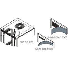 Vent Control Kit for BGR-SA