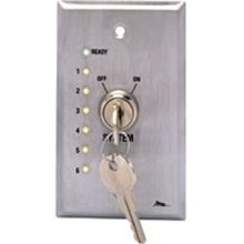 Spare Set of Keys (for USC-KL Remote Wallplate Keyswitch)