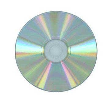 SilverThermalPrintable100Spndl