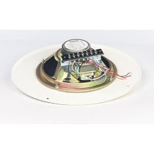 "8"" Speaker & Grill w/ Recessed Volume Control"
