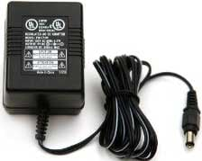 9VDC/300mA Power Adapter for Planet Waves Pedals