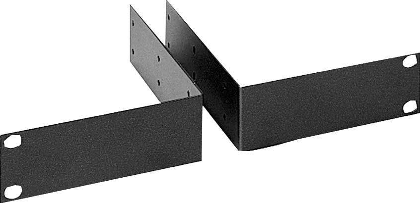 RTS RMS  Rackmount Single Rackmount for 1/2 Rack Width Components RMS