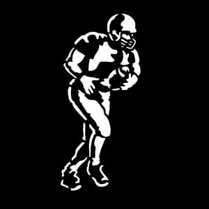Steel Gobo, Football Runner