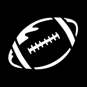 Steel Gobo Sprts Ball Football