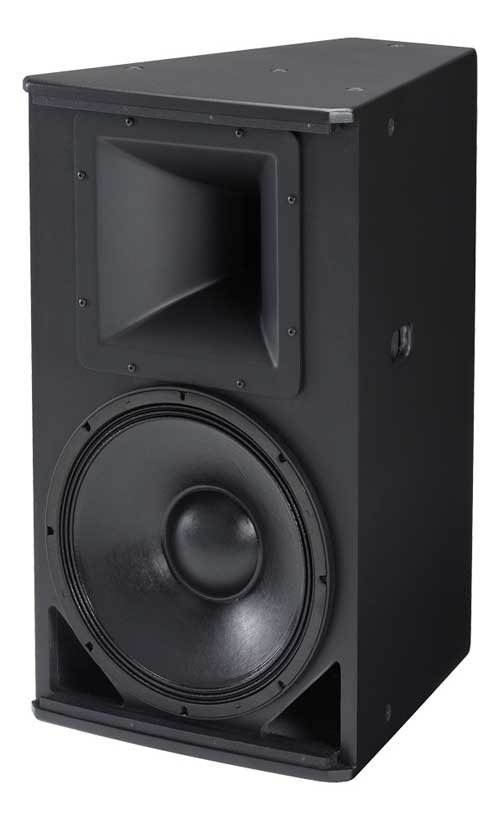 """15"""" 2-way Speaker with 60x40 Rotatable Coverage"""