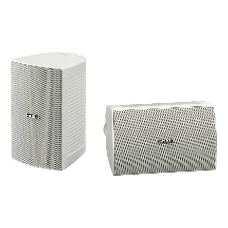 All Weather Speakers, White, Sold in Pairs